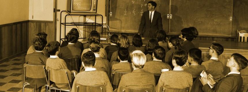 Propuestas para un diálogo sobre educación abierta