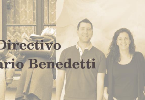 """""""Los primeros que tenemos que transformarnos somos nosotros como docentes"""" Equipo Directivo CEIP Mario Benedetti"""