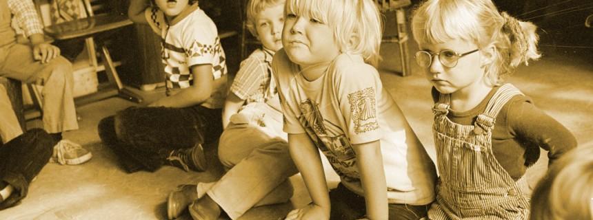 La Aventura de Aprender: Los movimientos sociales como parte del sistema educativo